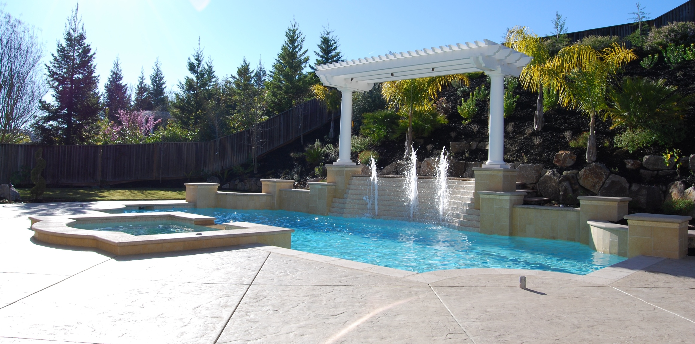 Swimming pool maintenance tips from hawkins pool service - Bobs swimming pool service and repair ...