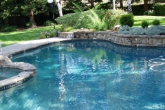 Swimming pool maintenance service San Ramon