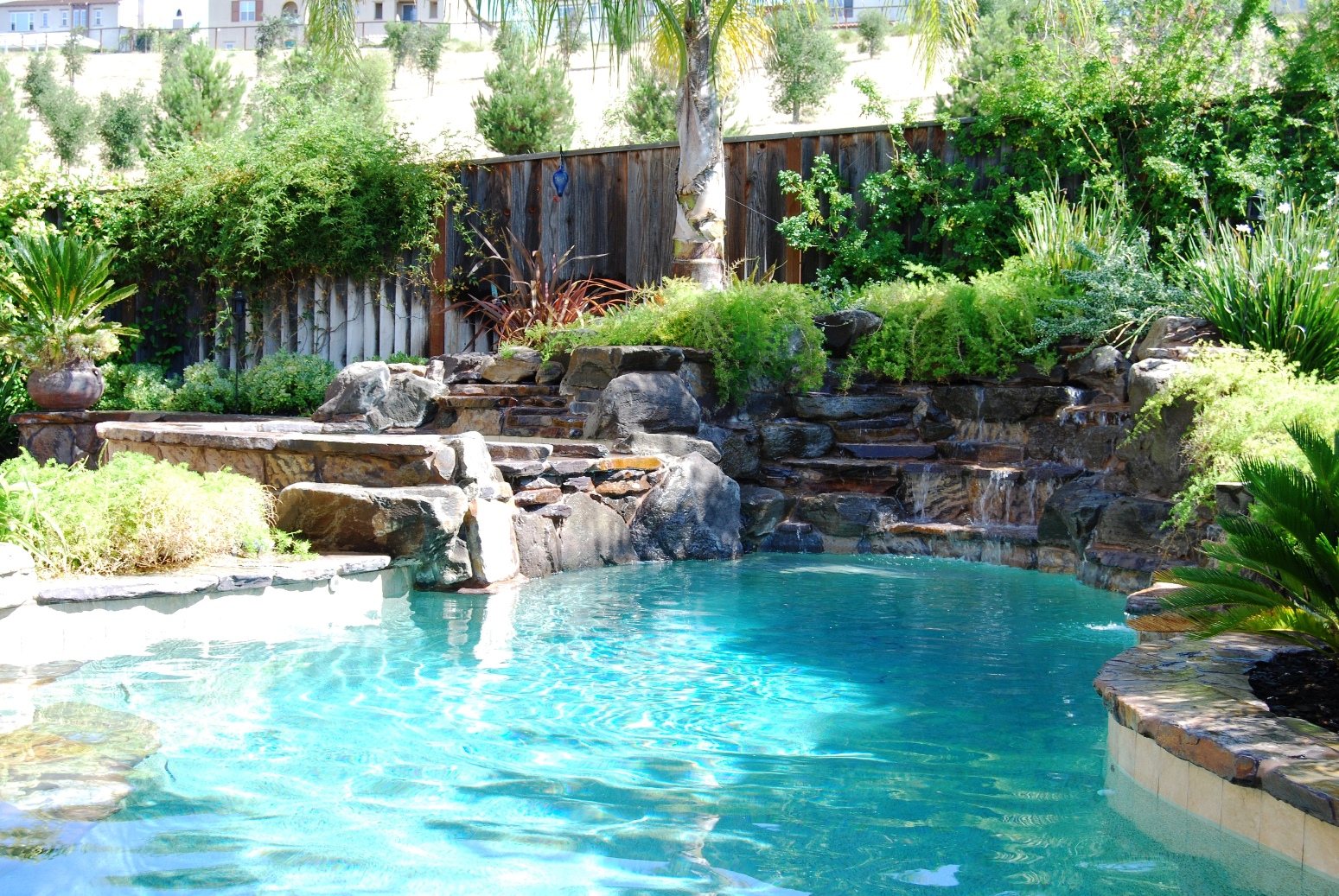 Swimming pool repair san ramon pool cleaning and for Allied gardens swimming pool