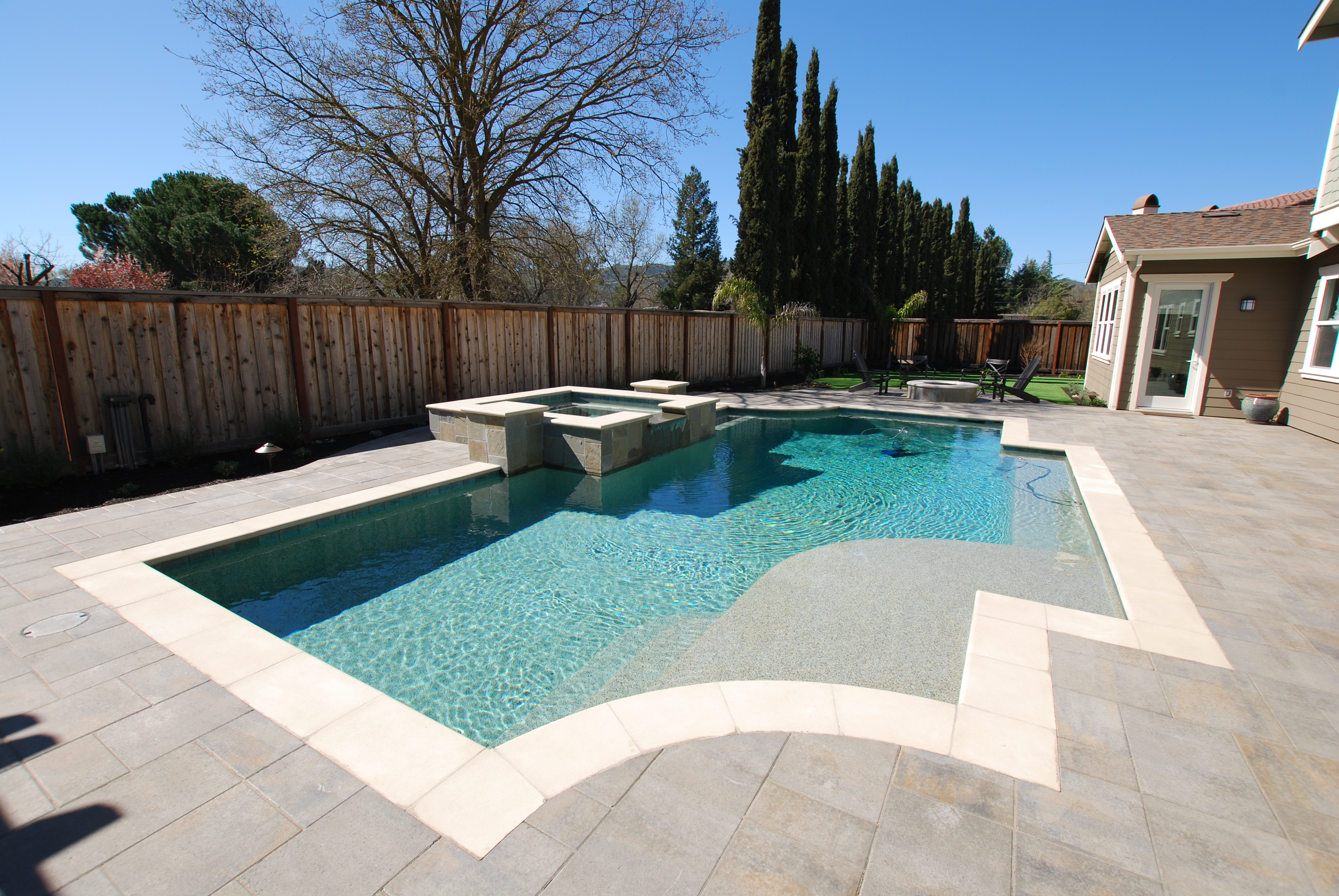 Swimming Pool Maintenance Service 91786 : Pool maintenance service cleaning and
